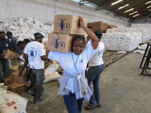 « Ma vie a été épargnée parce que je suis arrivé en retard » — Haïti, 10 ans après le tremblement de terre