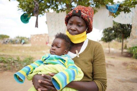 """""""Le coronavirus emporte tout sur son passage"""" : La faim s'empare des villes du Zimbabwe"""