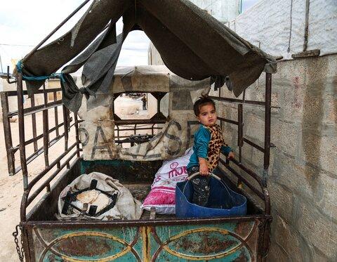 Syrie : une catastrophe de plus en plus inévitable
