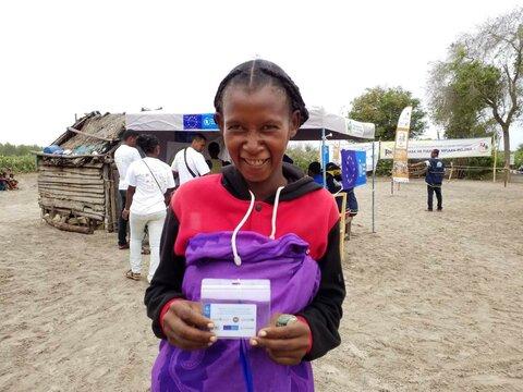 La protection sociale au cœur de la synergie entre humanitaire et développement