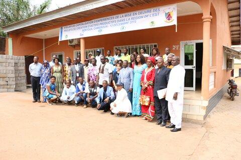 Renforcer la cohésion sociale des communautés vulnérables: l'exemple de la région de l'Est au Cameroun