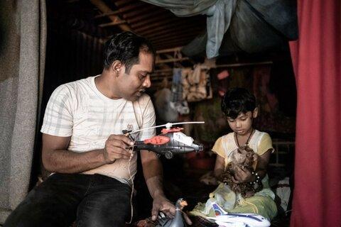 L'avenir du peuple rohingya : Les réfugiés refusent de perdre espoir