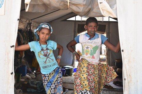 Les visages de la crise au centre du Mali