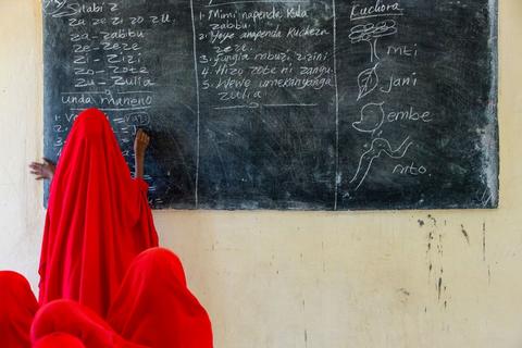 Santé et nutrition à l'école : Investir maintenant pour renforcer le capital humain