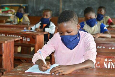 Comment continuer à apprendre à l'école en période de coronavirus