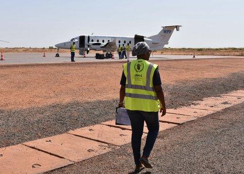 Les ailes qui sauvent des vies au Mali