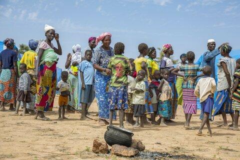 Burkina Faso : l'engendrement de la crise humanitaire