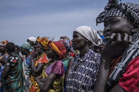 Six choses à savoir sur la crise alimentaire au Soudan du Sud en 2019