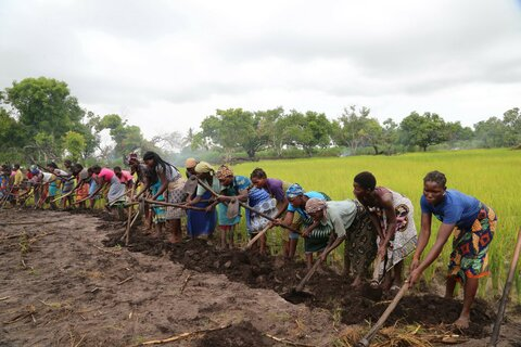 Mozambique : après le cyclone Idai, il faut continuer d'agir