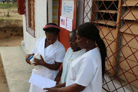 Les smartphones au service de la médecine