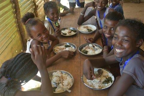 Éducations nutritionnelle et financière : la recette innovante du PAM à Tuléar