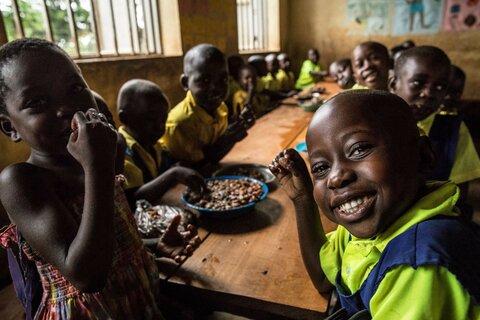 « Pour moi, l'éducation est la seule façon d'accéder à une vie meilleure »