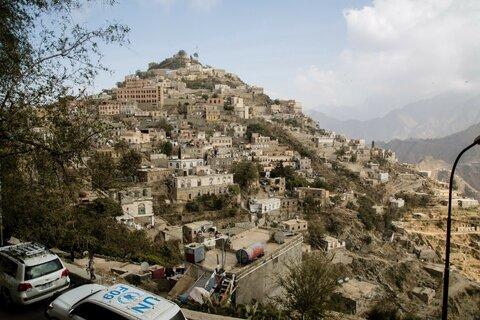 Malnutrition : La course du Yémen contre la montre