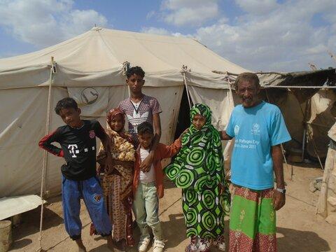 Les réfugiés yéménites retrouvent un sentiment de normalité à Djibouti