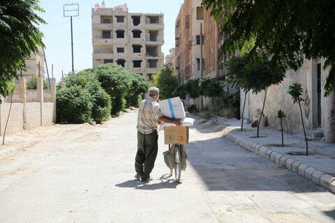 """Syrie : """"Je pensais que le pire dans la vie était la guerre, mais le pire était encore à venir"""""""