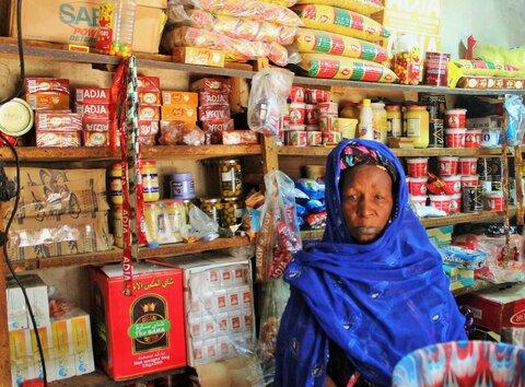 Autonomisation économique des femmes au Sahel grâce aux transferts monétaires