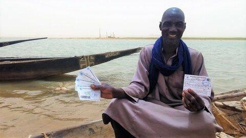D'une rive à l'autre du fleuve Niger, le sort des personnes déplacées internes à Tombouctou