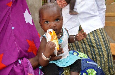 Les communautés de Gao s'unissent pour lutter contre la malnutrition