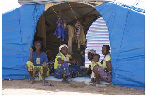 Sahel central : l'urgence humanitaire que le monde ignore