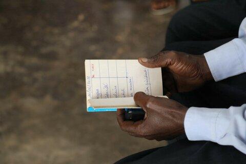 « Le VIH n'est plus une condamnation à mort pour nous. »