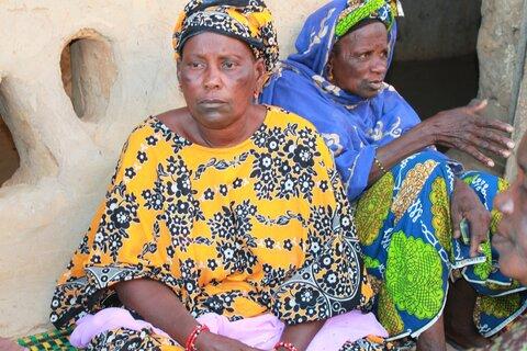 L'inclusion des femmes dans les activités de développement au Sahel: le combat de Fatou Seydou Ndiaye