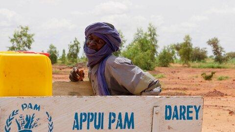 Le renversement de la situation climatique au Sahel