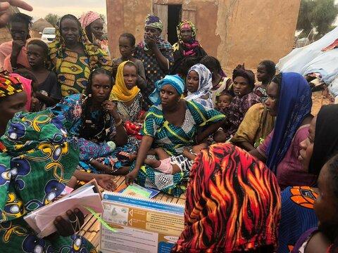 Développement durable en Mauritanie : des investissements qui portent déjà leurs fruits — Episode 2