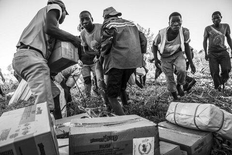 Cyclone Idai : des visages meurtris par la catastrophe