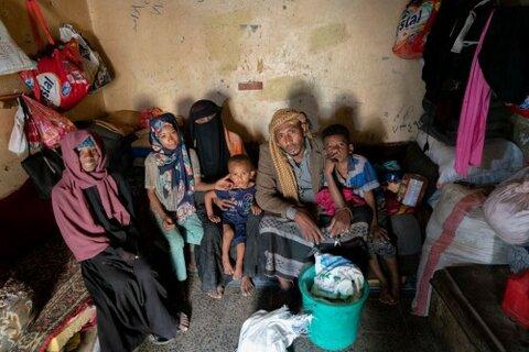 Appel à l'action : conflit, effondrement économique et coronavirus poussent le Yémen au bord de la famine