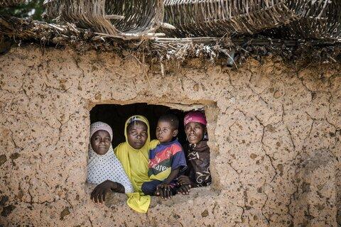 Niger: l'école, c'est l'avenir…