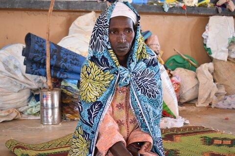 Au centre du Mali, une nouvelle vie se forme pour les cœurs brisés