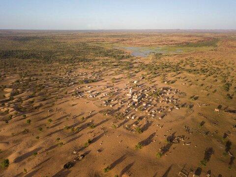 Construire la résilience contre le coronavirus en Mauritanie