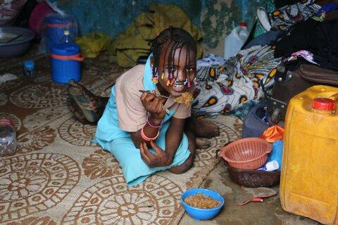 Assurer l'assistance alimentaire aux réfugiés centrafricains malgré le coronavirus