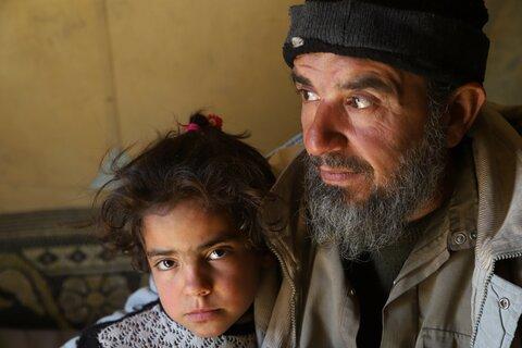 Fuir Idlib : « l'un des périples les plus dangereux qui soit »
