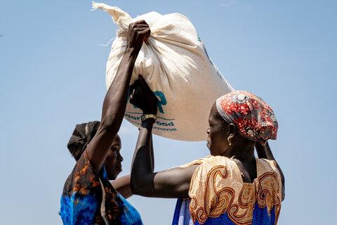 Alerte famine: la faim, la malnutrition et la réponse du PAM face à cette autre pandémie mortelle