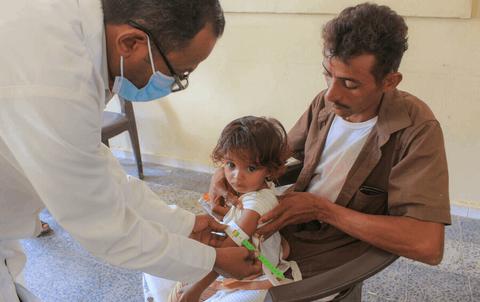 Yémen: la famine se rapproche, prévient le Programme Alimentaire Mondial