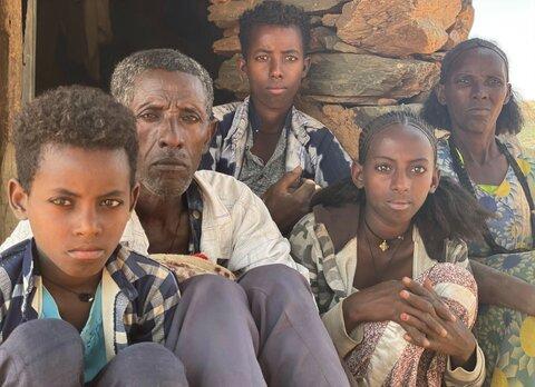 « Nous voulons rester en vie » : l'histoire d'une mère sur la crise humanitaire qui se déroule en Éthiopie