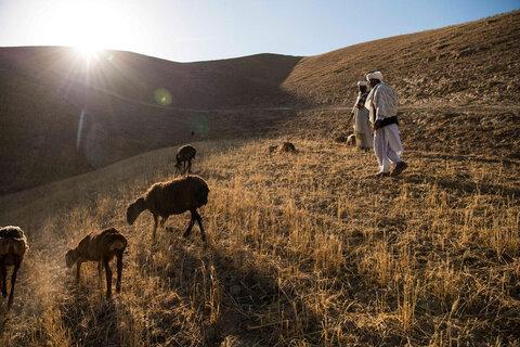 Afghanistan : le PAM reste debout – une forteresse contre la faim