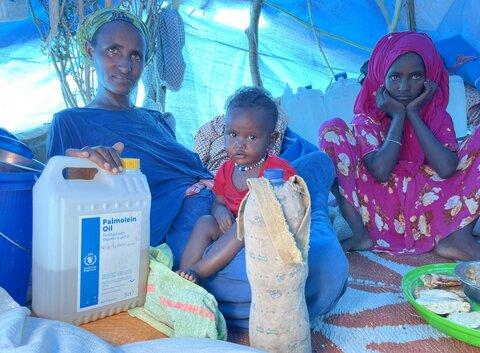 Terrifiées et déplacées, des familles du nord de l'Éthiopie espèrent la paix