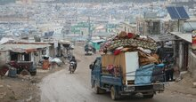 Nord-ouest de la Syrie: le conflit perturbe les distributions de nourriture du PAM à Idlib
