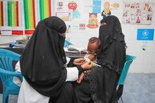 Le Directeur exécutif du PAM met en garde contre l'imminence d'une famine au Yémen, où le compte à rebours pour la catastrophe a commencé
