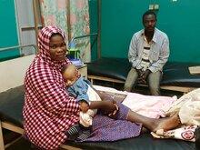 ECHO et DFID apportent leur soutien à l'assistance alimentaire et nutritionnelle aux personnes vulnérables au Mali