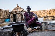 Soudan du Sud : plus de la moitié du pays lutte toujours pour survivre malgré une amélioration des conditions de vie