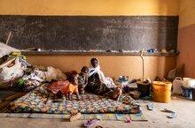 Des chiffres de l'insécurité alimentaire alarmants au Sahel alors que le Covid-19 se propage