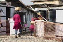 Briser la chaîne de transmission du virus Ebola en République démocratique du Congo