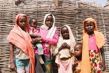 L'union européenne soutient le Soudan en cette période difficile