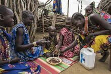 Soudan du Sud : l'UE fournit une aide humanitaire d'urgence de 9,5 millions d'euros alors que la faim persiste