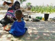 Parlons de nutrition : vers une capacité technique renforcée et un comportement communautaire amélioré pour un avenir meilleur au Tchad