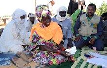 Le Programme alimentaire mondial salue l'engagement de l'Union européenne dans la lutte contre l'insécurité alimentaire et nutritionnelle au Mali