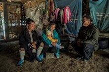 Les agences alimentaires de l'ONU se rendent au Laos pour soutenir les efforts visant à améliorer la nutrition